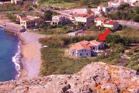 Accogliente villetta vicino al mare - Santa Caterina