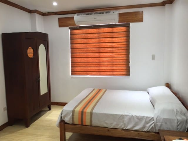 Casa de Ida-Studio room-Pagsanjan - PH - Bed & Breakfast