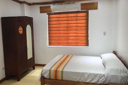 Casa de Ida-Studio room-Pagsanjan - Bed & Breakfast