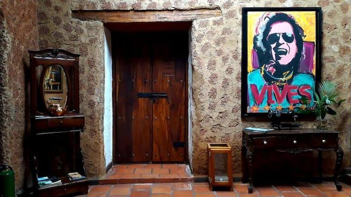 Divine Room Superior At Valledupar