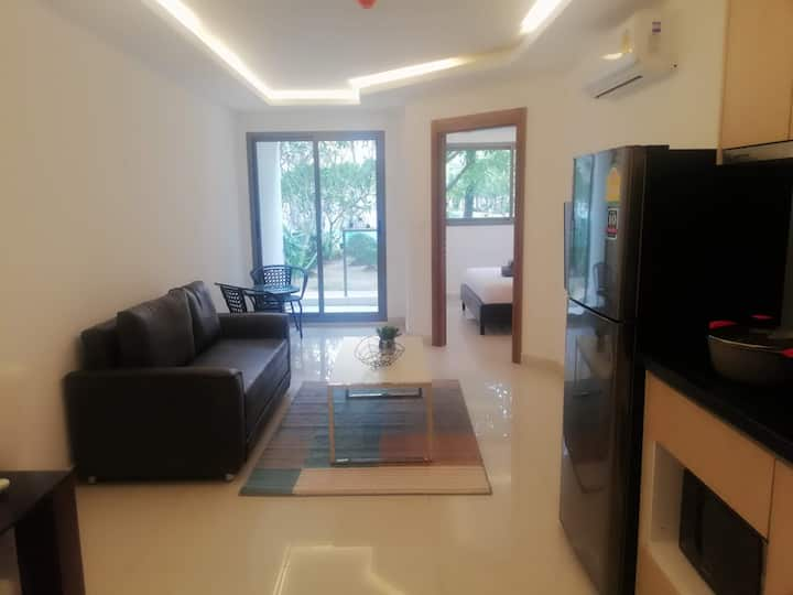 LONG STAY PROMOTION FAST WIFI 1 BR Maldives