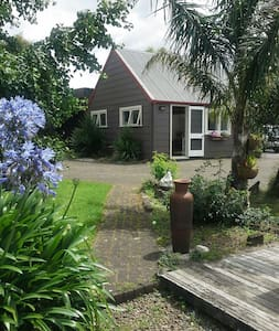 Charming property with country view - Waihi