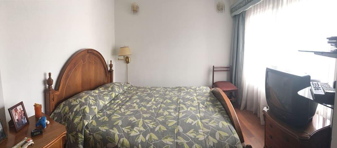 Cómoda habitación en Chía a 20 minutos de Bogotá