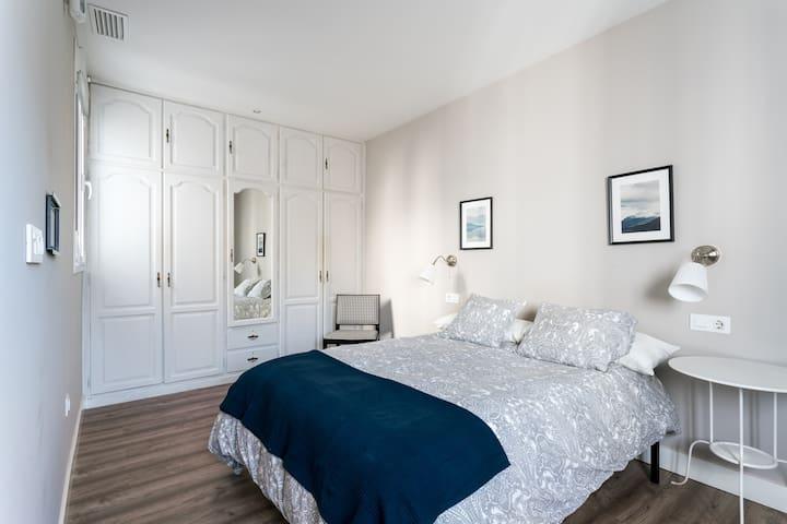 Apartamento renovado Ciudad del Sol