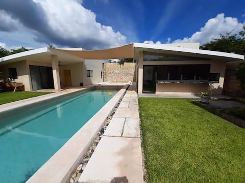Casa Luna Mayab