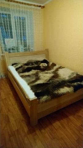Уютная комната в центре