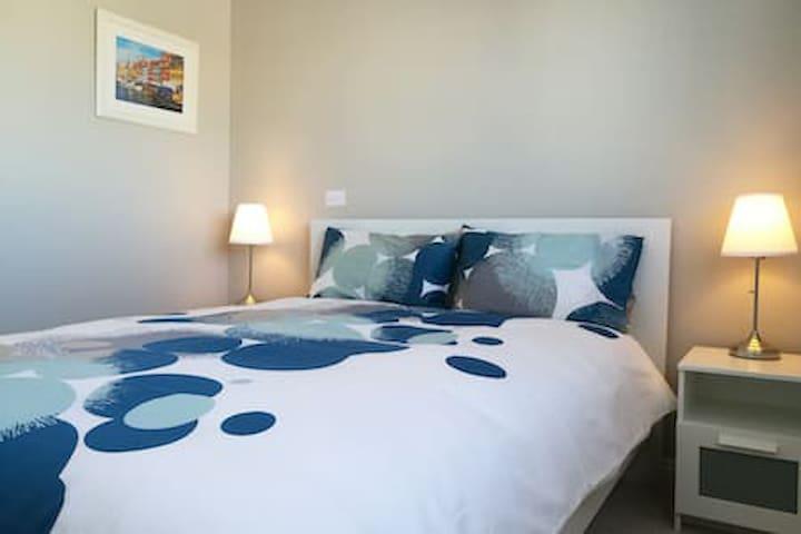 Cozy Clean Bedroom for couple-No.1
