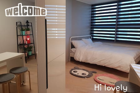 [DC~40%]Hi lovely 마곡나루역1분,김포공항역 지하철로4분,트리플역세권