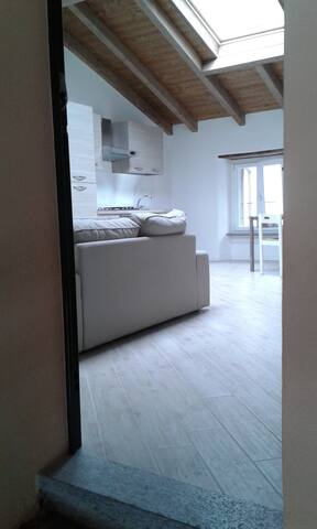 Bilocale ad Arcore - Arcore - Квартира