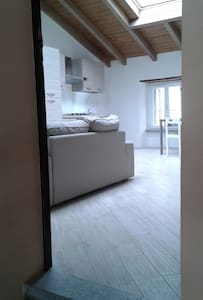 Bilocale ad Arcore - Arcore - Lägenhet