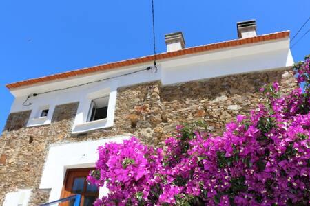 Casa de Pedra - a little piece of paradise