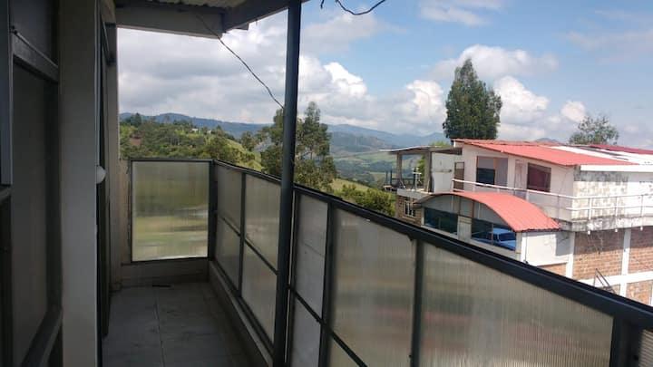 Apartamento Campestre Genoy