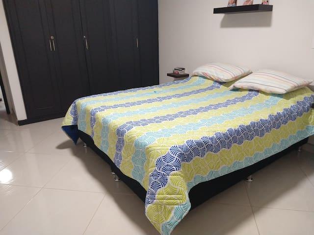 Cozy apartament Manizales