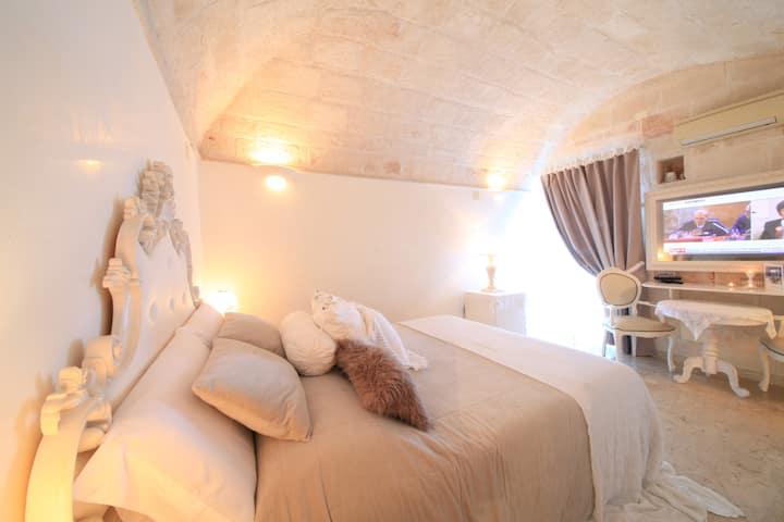 Suite King in Bellavista