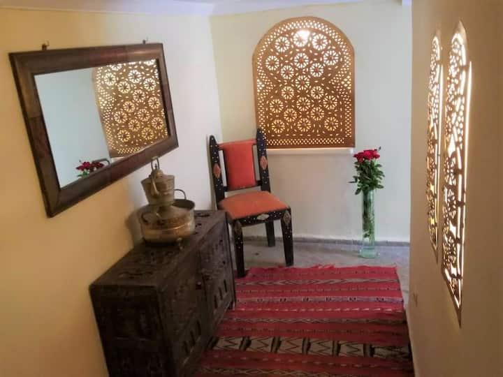 Dar les Epices: a true Moroccan experience