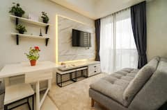 New+and+cozy+2BR+apt+%40+Taman+Anggrek+Residences