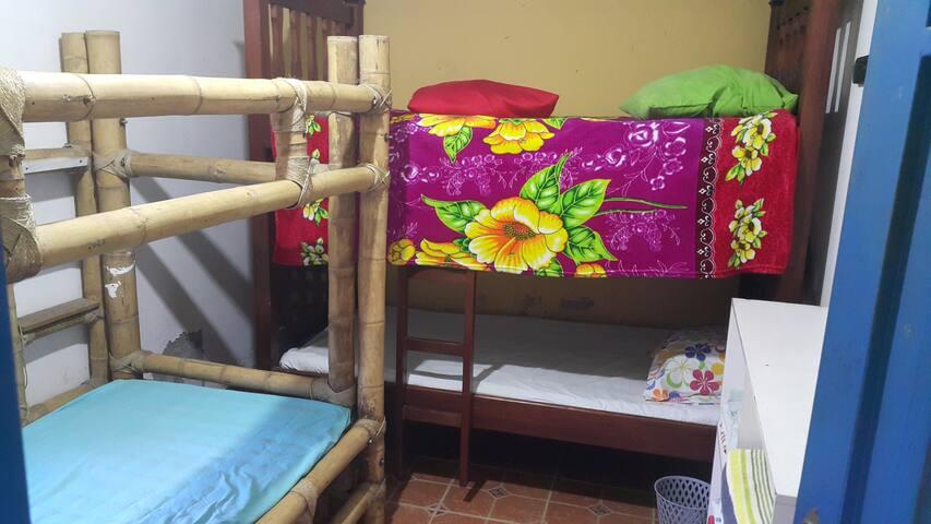 Finca EL ENCANTO, habitación privada #3