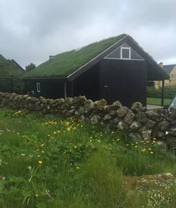 Bursatrøð. oplevelser og wellness - Sandur