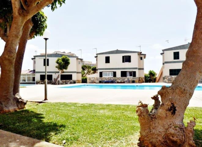 Vacaciones ?tranquilo apartamento cerca del  mar