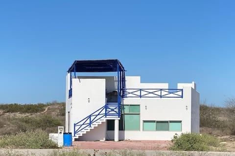 Residencia Vacacional en Las Brisas Nuevo Altata