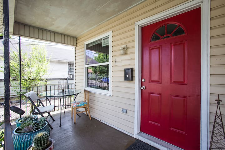 Spacious Bywater Home