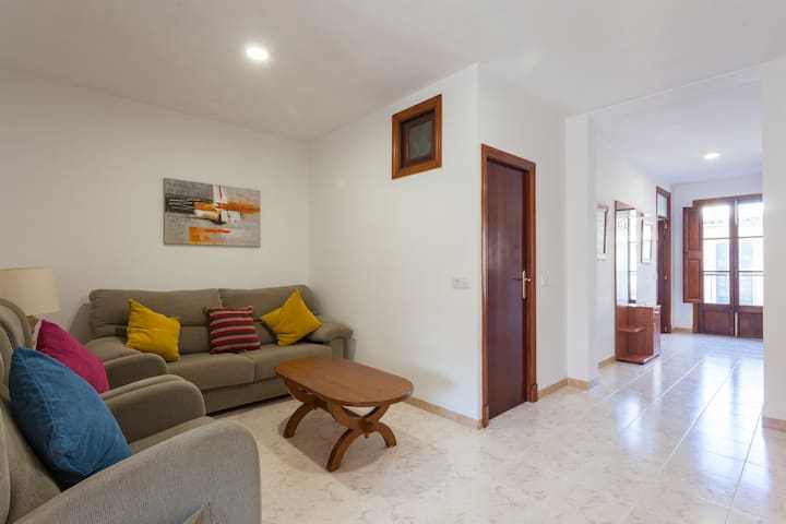 Apartamento a 100m playa Apartment 100m from beach - Palma - Appartement en résidence