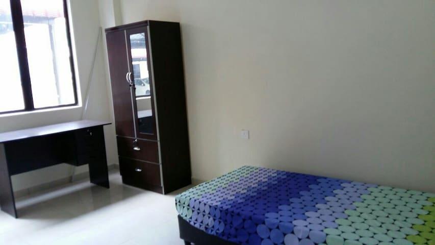 4 units Raya Ria Condo Homestay