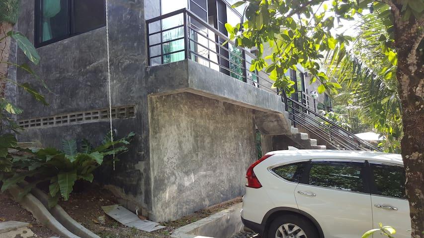The Phuchada Residence Phuket