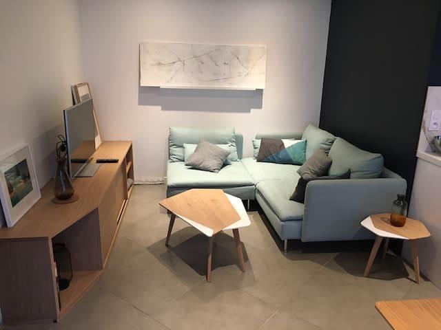 Appartement 2mn à pieds de la gare - Laval - Apartment