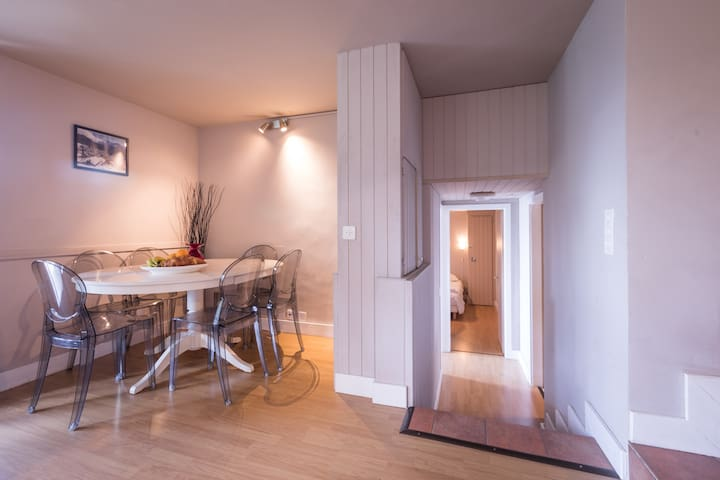 Cupidon, Three bedroom apartment with Terrace