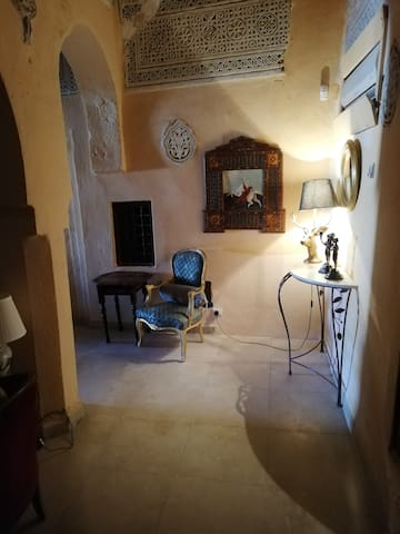 Dar el Caid Luxe Historical Residence