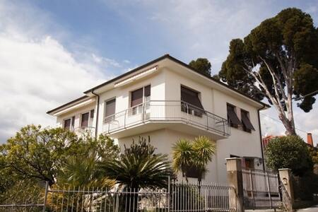 Casa Belvedere - Diano Castello - Apartamento