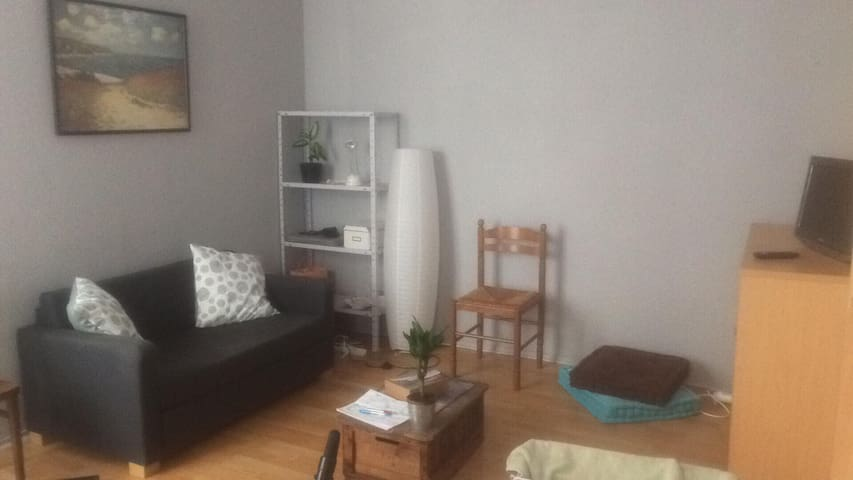 Appartement 38m2 CHARTRONS