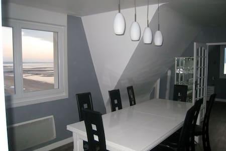 Gîte de la mer - Audresselles - Appartement