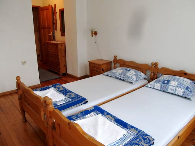 Two Single Bed B&B En-Suite at Black Sea Bulgaria - Balchik - Bed & Breakfast