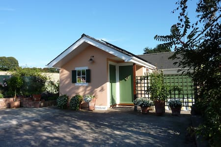 Brookend House Studio