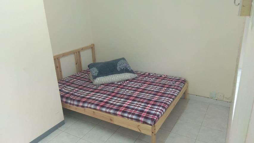 Private room (Cheung Chau island)