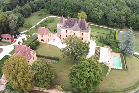 Château de Reignac - Carlux - 城堡