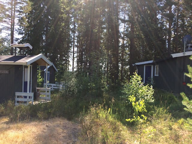 Charming cabin in Sigdal