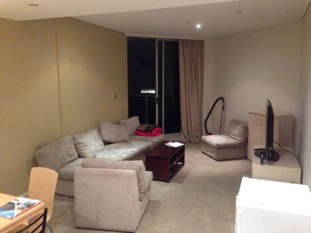 Modern Flat CBD Central Station 4-bed shared room - Haymarket - Wohnung