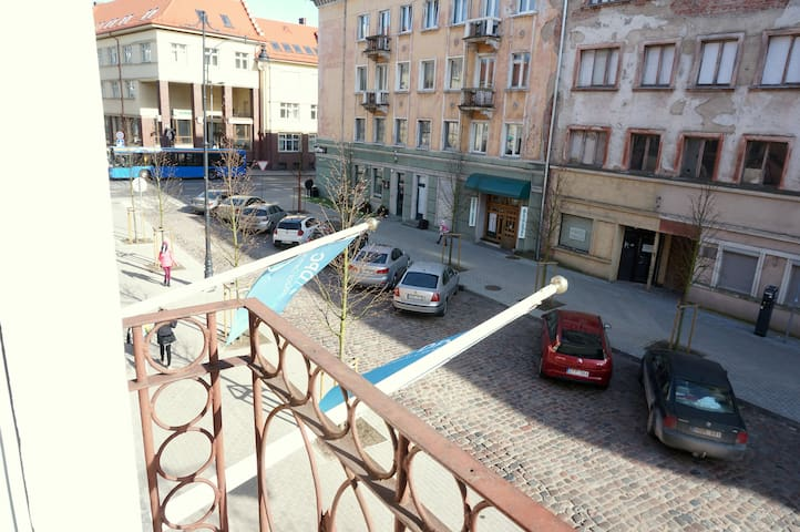 A&A Apartment In the Old Town heart - Klaipėda - Apartment