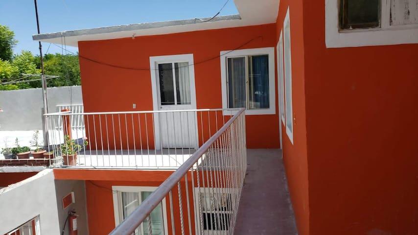 Casa de Huéspedes López