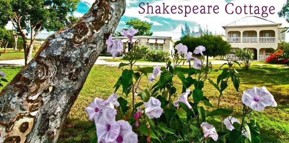 SHAKESPEARE COTTAGE (R#6)