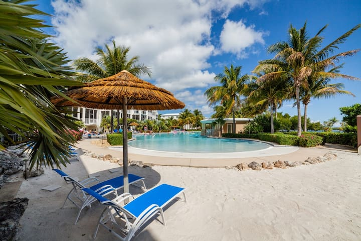 201 Mariner's Club Key Largo - An Island RETREAT