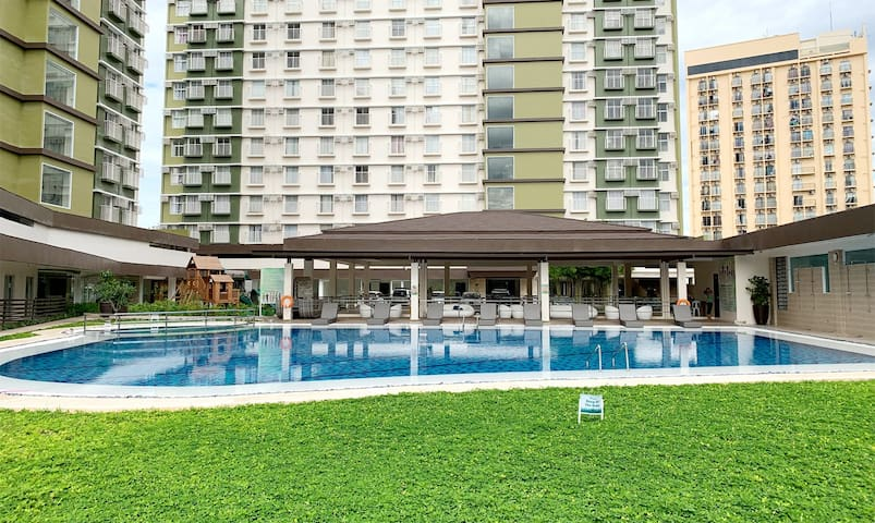2 Bedroom Condo - suitable for family or group