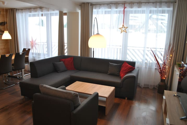 Luxury Apartment Panorama A33 - Donovaly - Byt