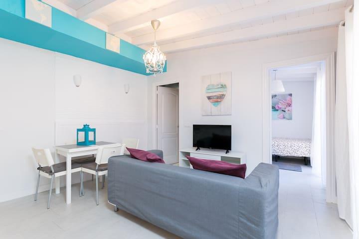 APARTAMENTO RELAX CANDELARIA WIFI - Candelaria - Apartament