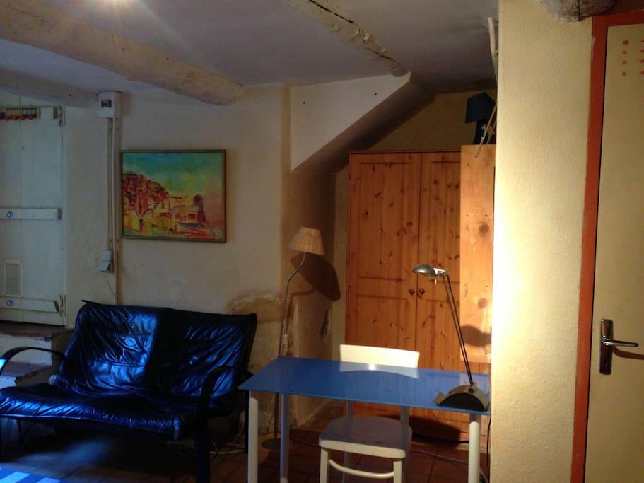 Chambre ind pendante aix en provence centre maisons - Chambre d hote aix en provence centre ...