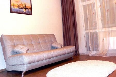 Сдам уютную квартиру - Yakhroma - 公寓