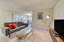 1BR Apartment in Mountain View